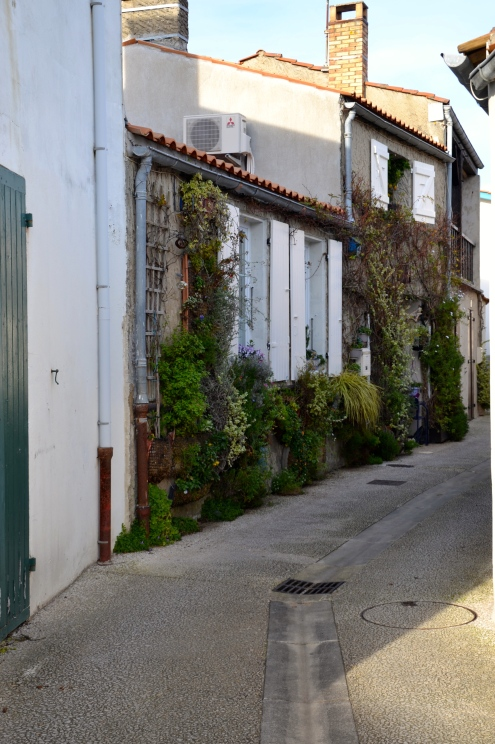 Saint-Trojan-Les-Bains