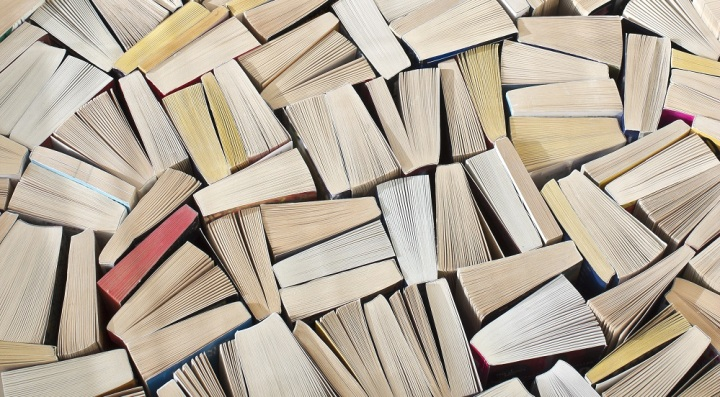 3 livres qui ont marqués ma vie – avant de sortir del'école.